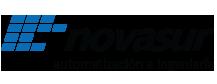 Novasur | Automatización e Ingeniería