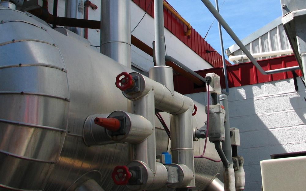 OIL & GAS - Producción de Petróleo & Gas | Novasur